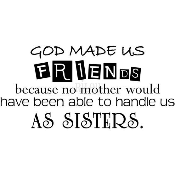 Riley & Company Funny Bones Cling Mounted Stamp God Made Us Friends, , hi-res