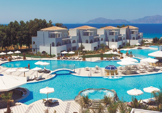 ACHICA Travel | Save up to 70% on luxury travel | 5* all-inclusive Kos holiday