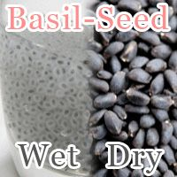 Benefits of Basil Seeds in Skin and Your Diet
