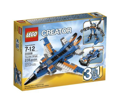 Best Toys For 7 Year Old Boys 2016 In 2019 Lego Creator