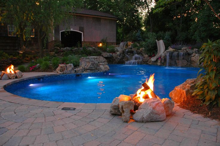 14 best images about backyard refuge on pinterest the for Garden pools for sale