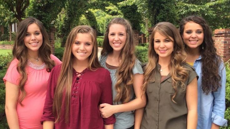 Jill Duggar Dillard Pregnant: Find Out What Her Friends Are Calling Baby No. 2