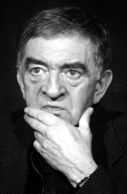 Jerzy Trela/ Polscy aktorzy,