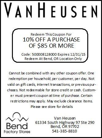 graphic regarding Van Heusen Printable Coupons titled Van heusen keep discount coupons : 100 gallon fish tank stand for sale
