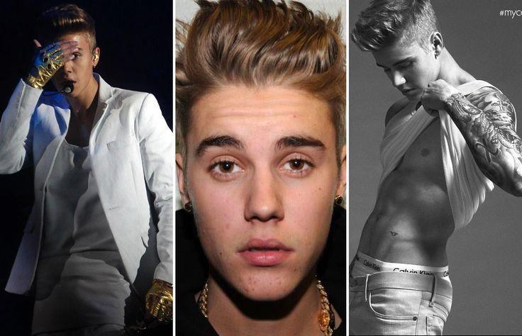 De 21 opvallendste momenten van Justin Bieber
