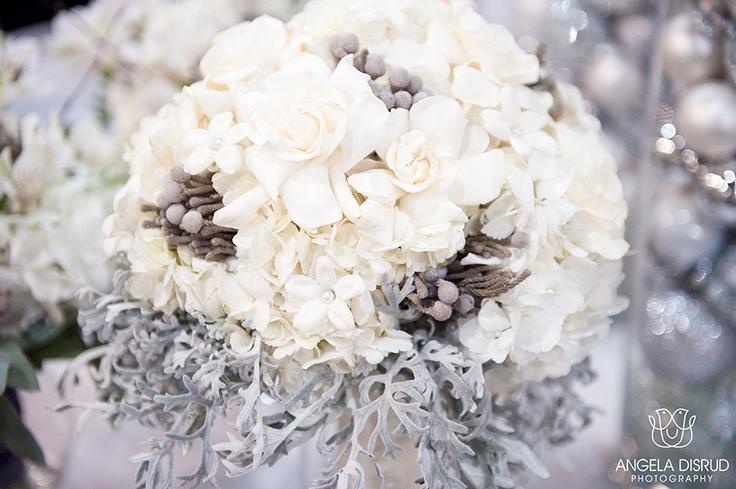 114 best wedding in winter white images on pinterest winter winter white wedding bouquet see the whole nashville wedding here http mightylinksfo