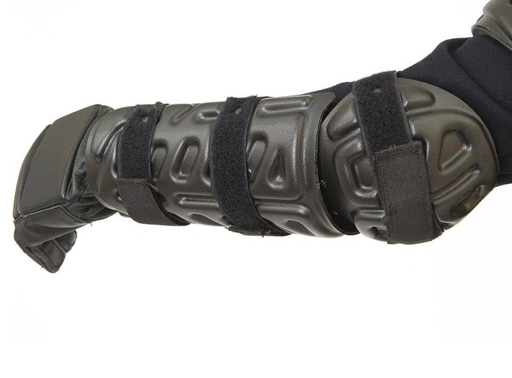 Forearm & elbow guard