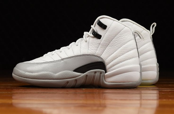 Release Reminder: Air Jordan 12 GS Barons