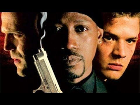 Jason Statham, Wesley Snipes & Ryan Phillipe (Full Movie Action Thriller...