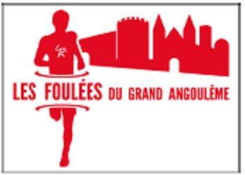Trail des Gorges du Chambon, Eymouthiers (Charente)   Jogging-Plus