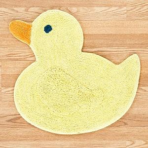 $6.49 Ducky Bath Mat | World Market