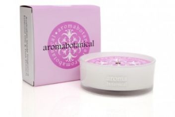 Pink Fressia & Rose Candle - 1020g