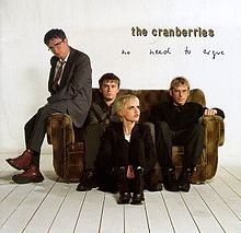 The Cranberries  Google Image Result for http://upload.wikimedia.org/wikipedia/en/thumb/2/2c/CranberriesNoNeedToArgueAlbumcover.jpg/220px-CranberriesNoNeedToArgueAlbumcover.jpg