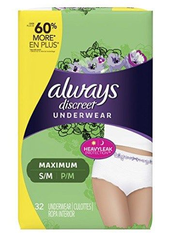 547b3986229e Best postpartum pads. Use adult diapers to make the first few days postpartum  a breeze.
