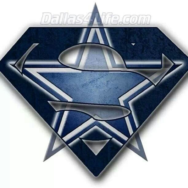 48 best cowboys images on pinterest cowboys 4 cowboy baby and my superman dallas cowboys voltagebd Images