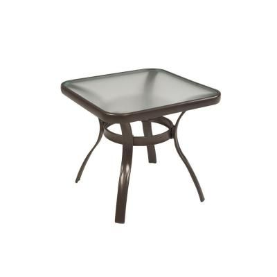 Grand Bank Accent Table