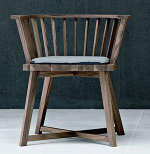 Grey24 Chair