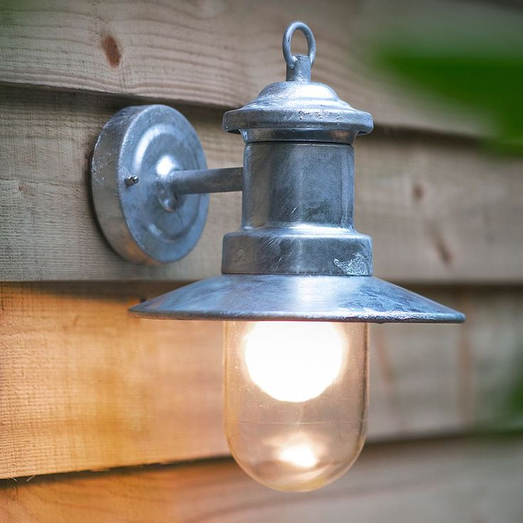 125 Best Exterior Wall Mounted Lights Images On Pinterest