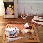 カフェ・ロッタ (Cafe Lotta) - 松陰神社前/カフェ [食べログ]