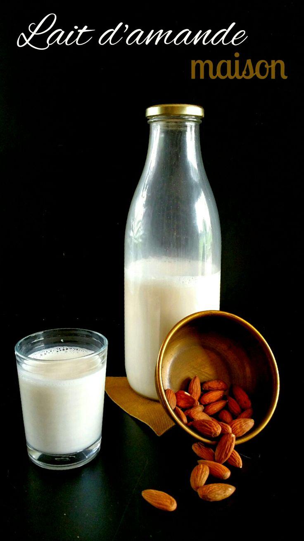 32 best Sans gluten Sans lactose: laits végétaux images on