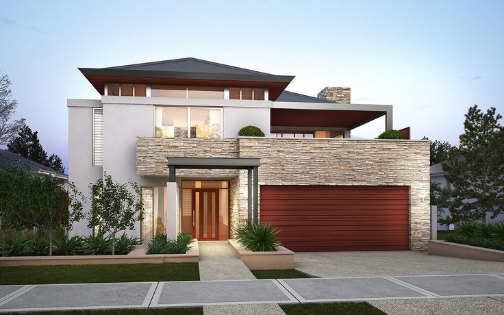 3D Render - photorealism - Residential Project