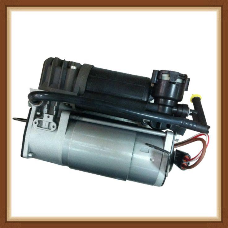 FOR mercedes benz w220 w219 E350 MAG 4Matic second hand air suspension air compressor air pump luftfederung air ride 2113200304 #Affiliate