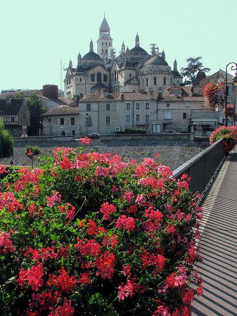 Cathédrale Saint Front, Périgueux | Flickr - Photo Sharing!