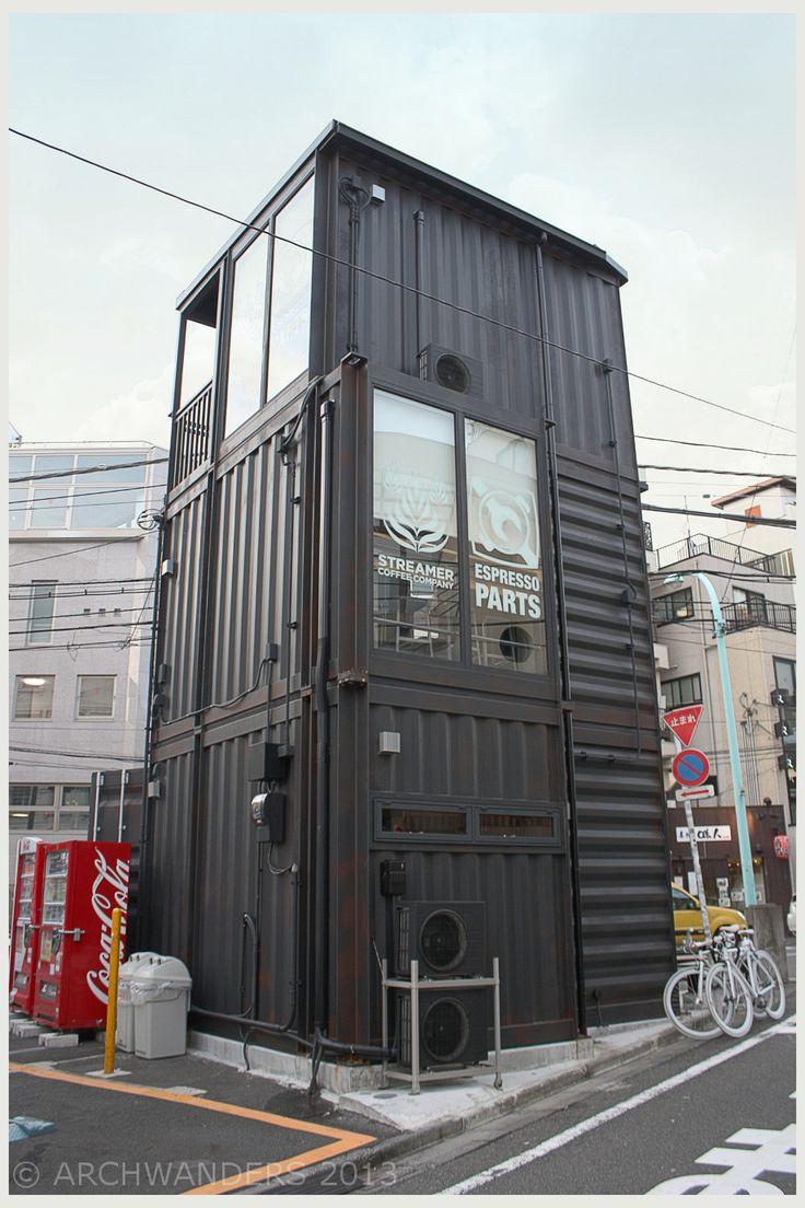 Metal Buildings Converted To Homes