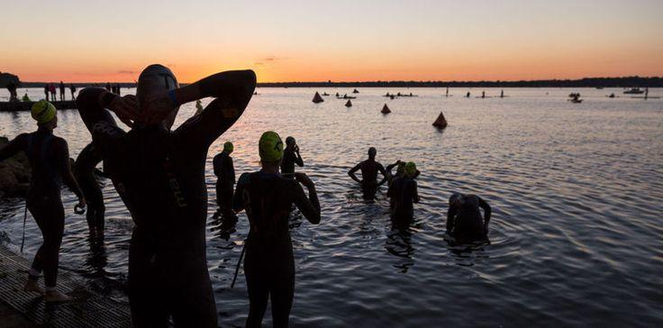 Photos: Ironman Wisconsin