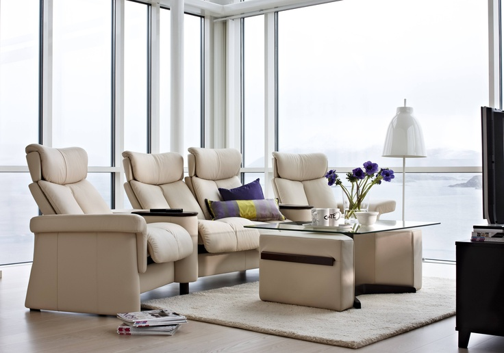 7 best Stressless® Home Cinéma images on Pinterest | Home theatre ...