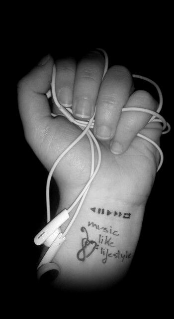 """""""Music like life"""" #reto #dia10 #15dias15fotos #music"""