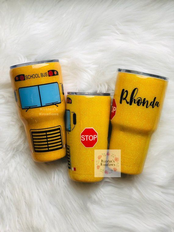 Perfect Back To School Bus Driver Gift I Am A Bus Driver Myself And Would Have Loved To Receiv Bus Driver Gifts School Bus Driver School Bus Driver Gift Ideas