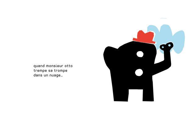 Super 8 - Olivier Douzou - Lettres et chiffres. Éditions MeMo, 2005