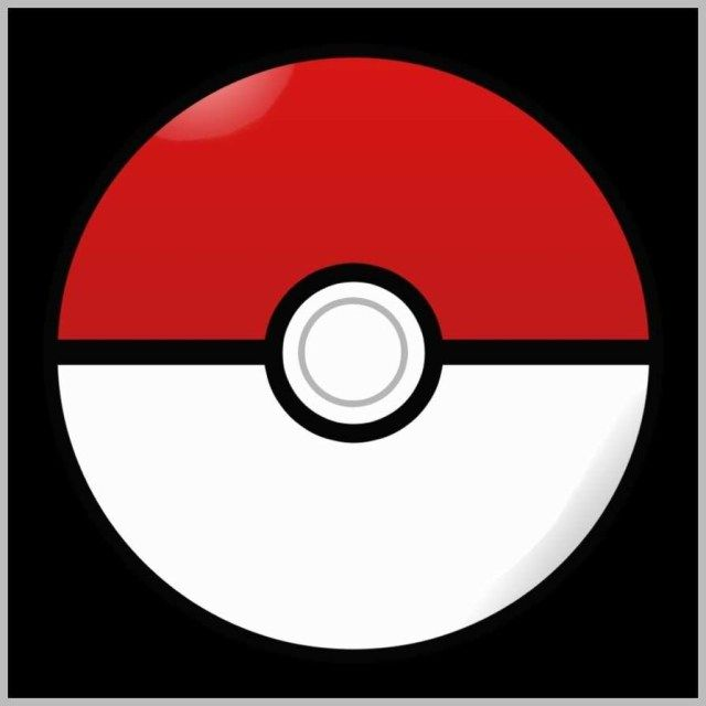Inspired Image Of Pokeball Coloring Pages Pokemon Poster