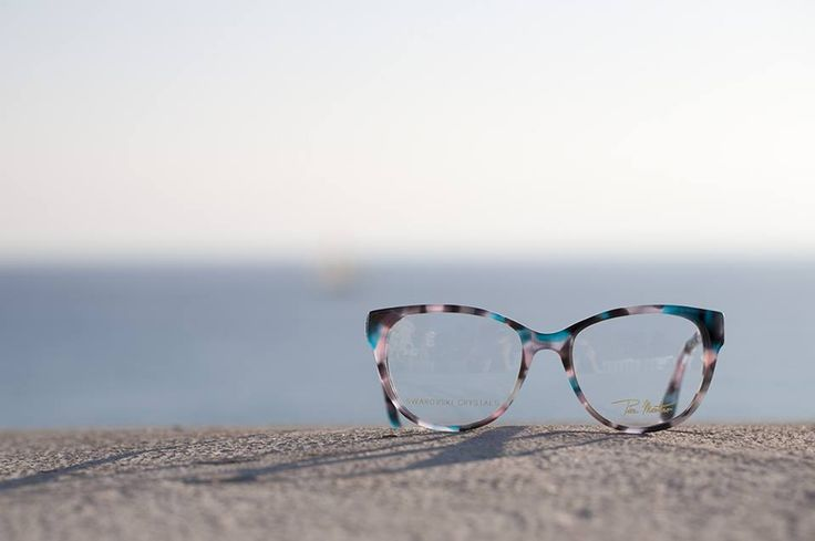 Frames at the seaside
