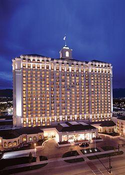 The Grand America Hotel - Salt Lake City, UT - Kid friendly hotel reviews – Trekaroo