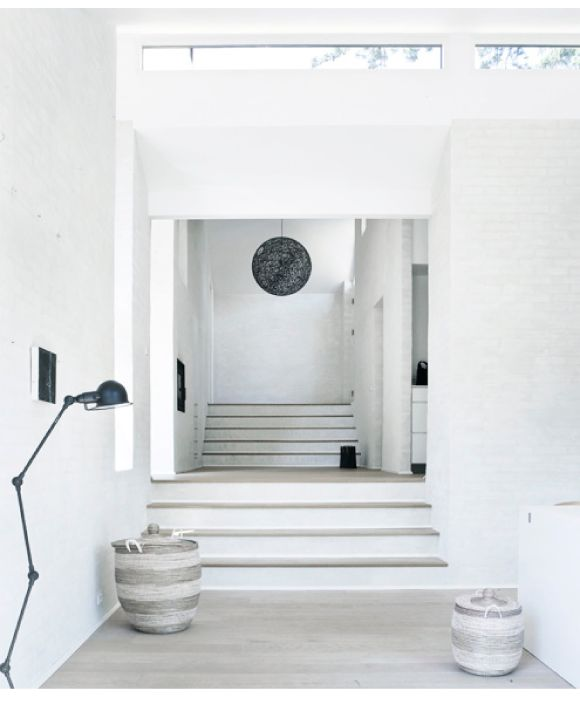 scandinavisch wonen   Interieur design by nicole & fleur