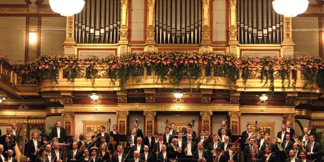Vienna Concerts 2014 – Quality Music In My Hometown