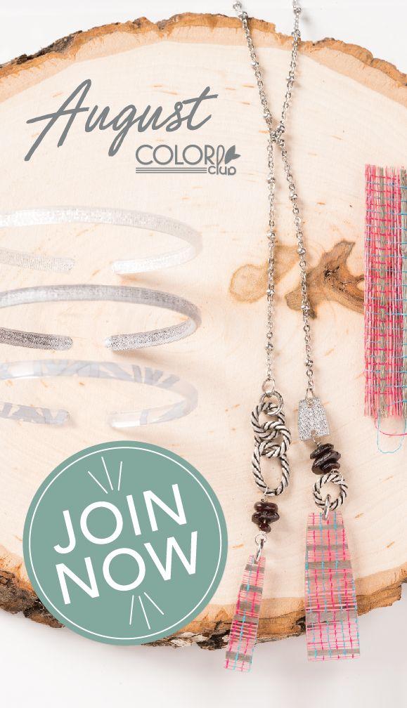Color By Amber   Shop Jewelry #august2016 #cbacolorclub #mycbastyle.ottawa  www.kieranfaw.mycolorbyamber.com/colorclub