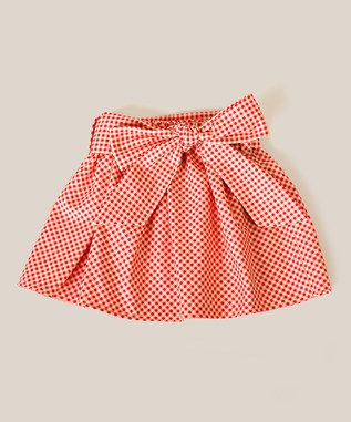 Toddler Skirt...I want this Wendy-sized..