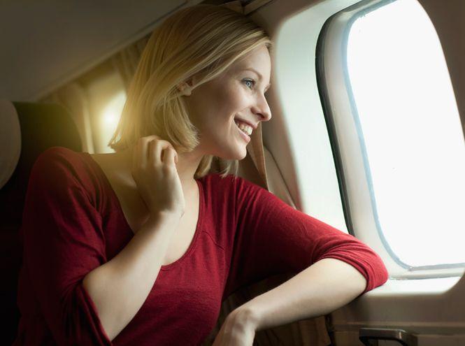 Четыре часто летающие деловые женщины поделились с нами, как в поездке сэкономить время и нервы.