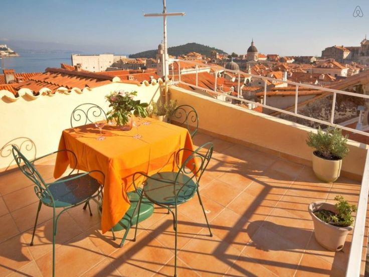 Villa Mila The old town of Dubrovni