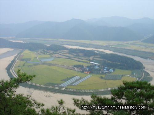 회룡포 (HoeRyongPo)