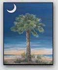 Jane Jackson, South Carolina artist. Love her work.