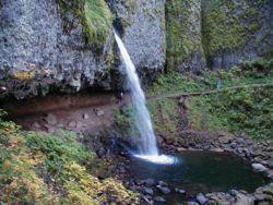 Horsetail Falls Loop Hike - Hiking in Portland, Oregon and Washington