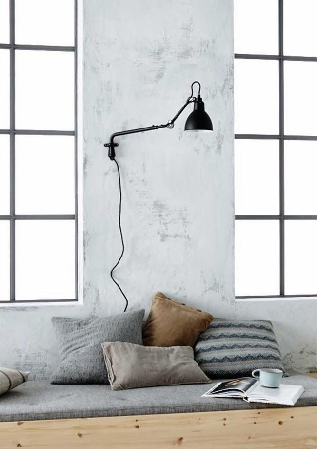 Monochrome #interior #design | repinned by www.amgdesign.nz