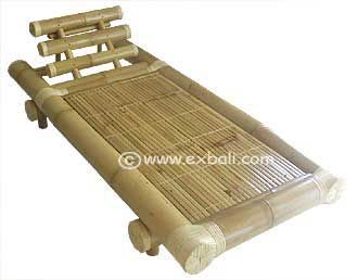 Bamboo Furniture and Bali bamboo decor accessories.