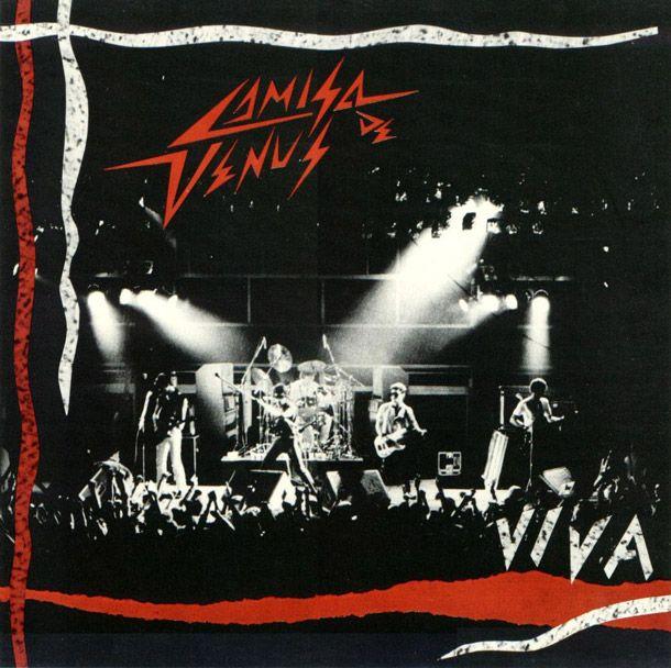 """Viva é o primeiro disco ao vivo da banda baiana Camisa de Vênus lançado em 1986. Ao assistir um show da banda, André Midani (diretor da gravadora WEA, na época) vai ao camarim da banda perguntar o que ele precisava para """"contratar aquele insulto"""". Fica acertado então que o Camisa de Vênus lançaria um álbum com…"""