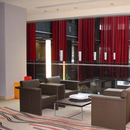 Mocheta personalizata pentru restaurant | Perpetuum - amenajari interioare si exterioare