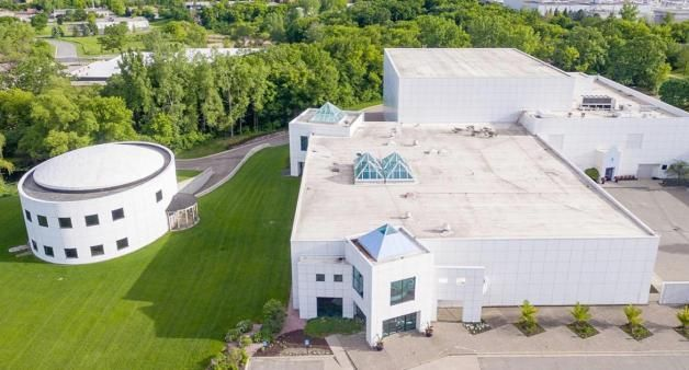PRINCE'S PAISLEY PARK ESTATE HAS BEEN TURNED INTO AN OFFICIAL MUSEUM | DJMag.com